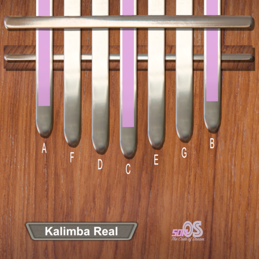 Kalimba Real 2.8 APKModDownload for android