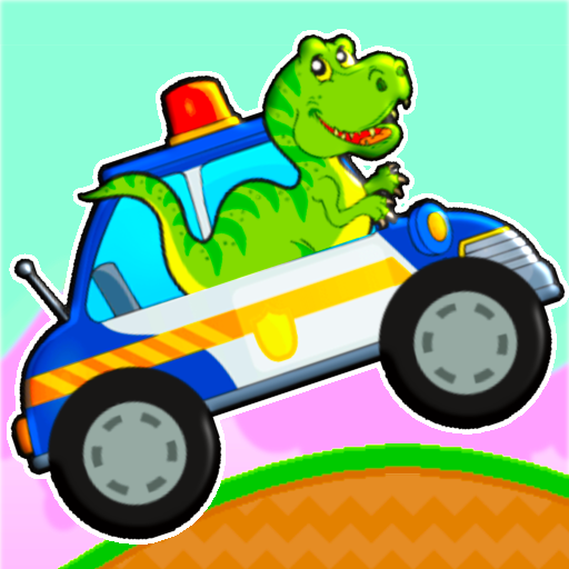 Kids Car Racing Game Free 1.6 APKModDownload for android