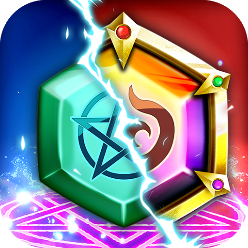 Magic Stone Arena Random PvP Tower Defense Game 1.33.5 APKModDownload for android
