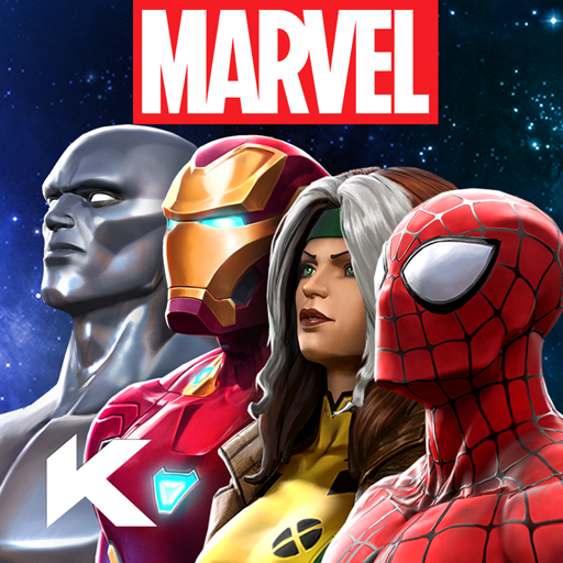 Marvel Contest of Champions 30.1.1 APKModDownload for android