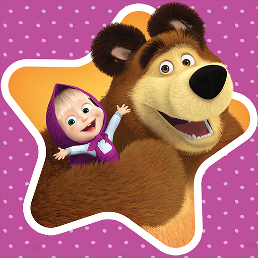 Masha and the Bear - Game zone 2.6 APKModDownload for android