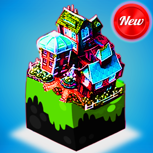 Master Craft New MultiCraft Game 1.1 APKModDownload for android