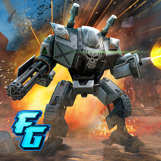 Mech Tactics Fusion Guards 1.1.4 APKModDownload for android