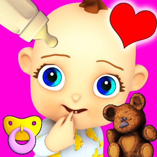 My Baby Baby Girl Babsy 210301 APKModDownload for android