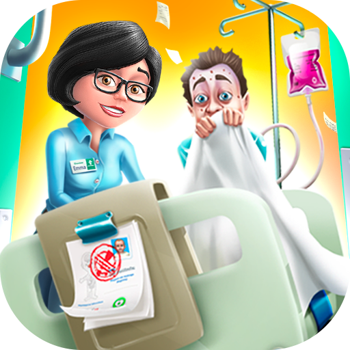 My Hospital Build. Farm. Heal 2.0.0 APKModDownload for android