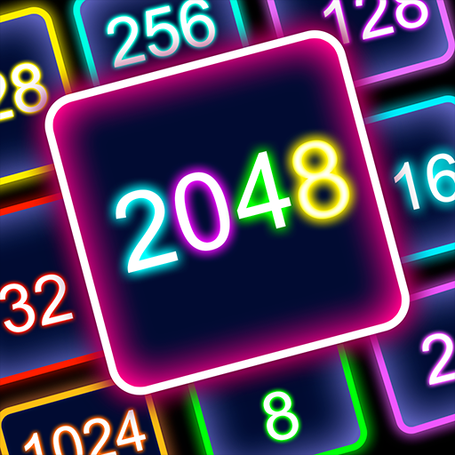 Neon Pop Numbers 1.0.7 APKModDownload for android