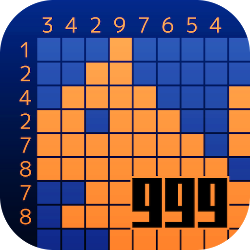 Nonograms 999 griddlers 1.9.1 APKModDownload for android