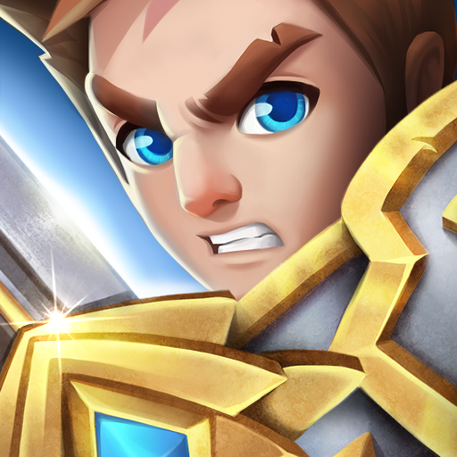 Oath of Glory - Action MMORPG 1.0.4 APKModDownload for android