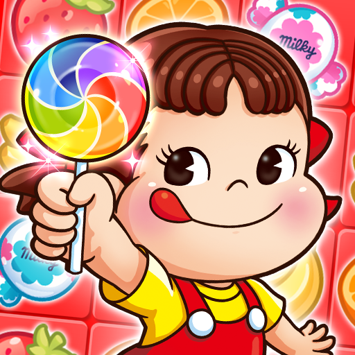 PEKO POP Match 3 Puzzle 1.5.5 APKModDownload for android