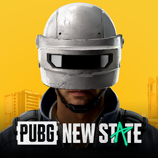PUBG NEW STATE Varies with device APKModDownload for android