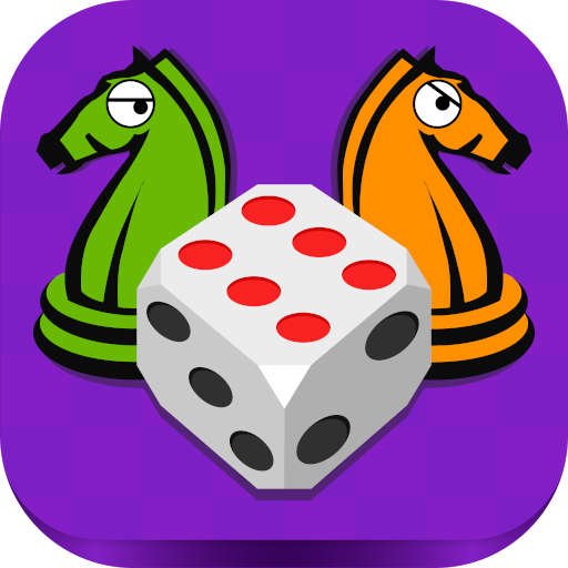 Parcheesi - Horse Race Chess 3.4.4 APKModDownload for android