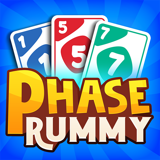 Phase Rummy 1.12 APKModDownload for android
