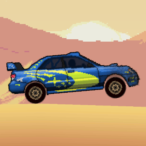 Pixel Rally 1.4.1 APKModDownload for android