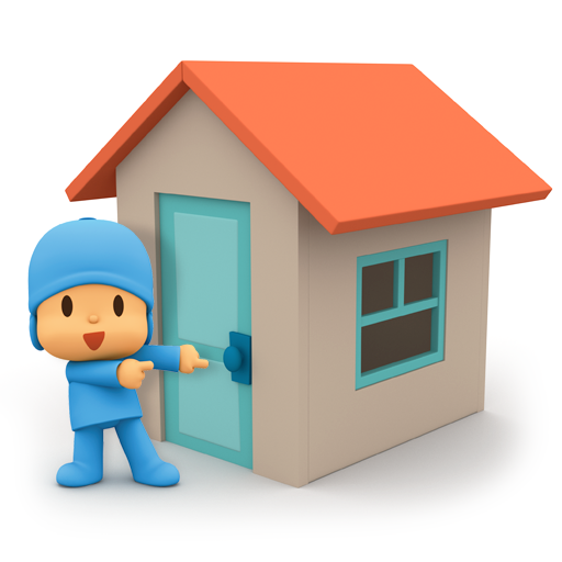 Pocoyo House best videos and apps for kids 3.2.5 APKModDownload for android