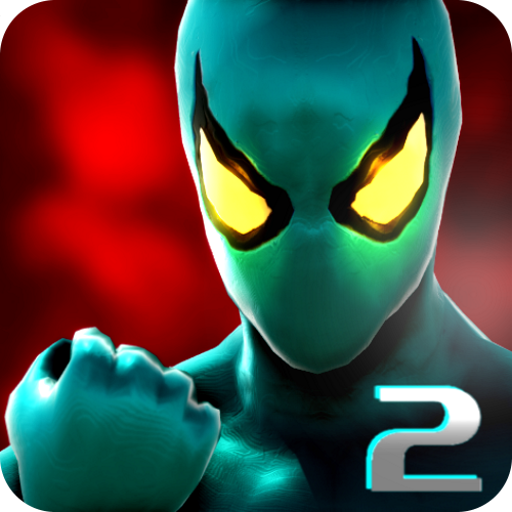 Power Spider 2 - Parody Game 10.7 APKModDownload for android