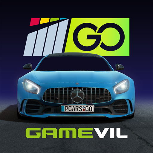 Project CARS GO 0.13.6 APKModDownload for android