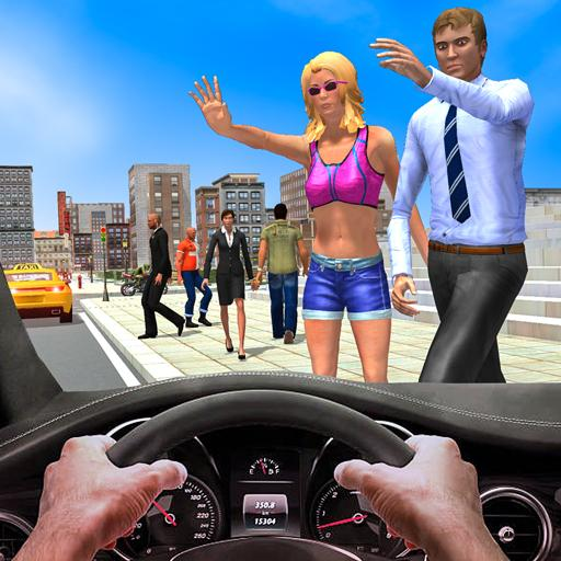 Real Car Driving With Gear 3D Driving School 2021 1.14 APKModDownload for android