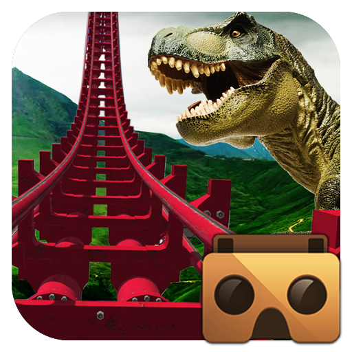 Real Dinosaur RollerCoaster VR 2.9 APKModDownload for android