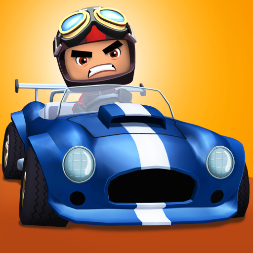 Rev Heads Rally 6.14 APKModDownload for android