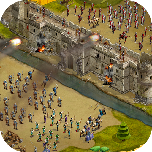 Seasons of War 8.0.22 APKModDownload for android