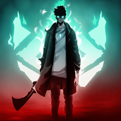 Shadow Lord Solo Leveling 1.01 APKModDownload for android