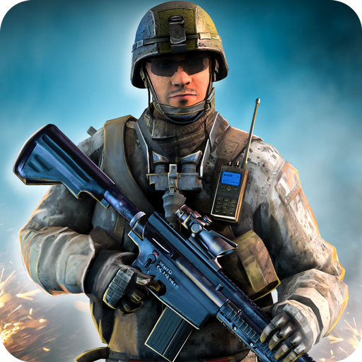 Shooting Games 2020 - Offline Action Games 2020 2.6 APKModDownload for android