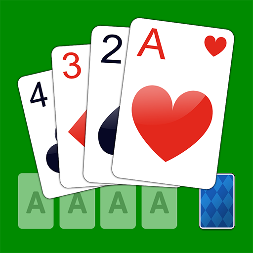Solitaire Classic Era - Classic Klondike Card Game 1.02.07.12 APKModDownload for android