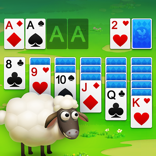 Solitaire - My Farm Friends 1.0.5 APKModDownload for android
