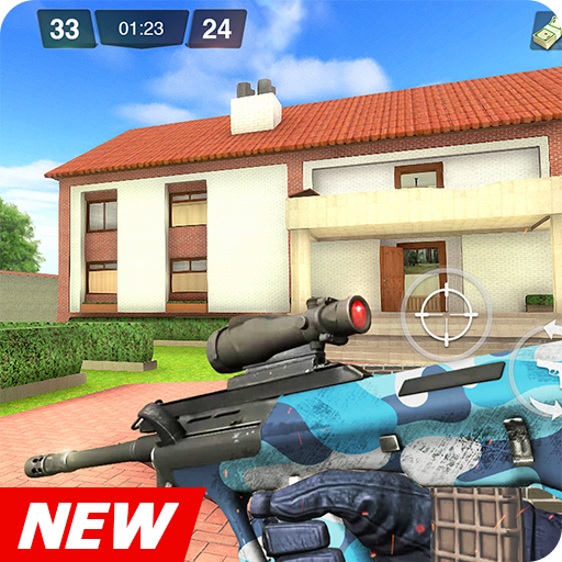 Special Ops FPS PvP War-Online gun shooting games 3.13 APKModDownload for android