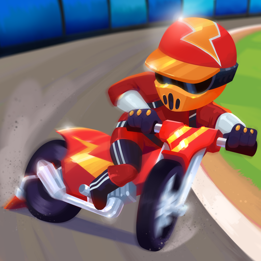 Speedway Heroes 2021 1.0.19 APKModDownload for android