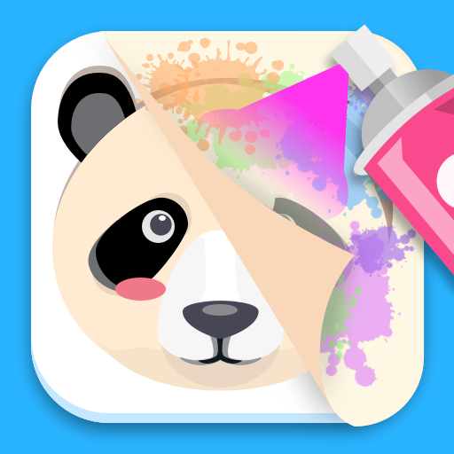 Spray Fast - Stencil Art 1.3.0 APKModDownload for android