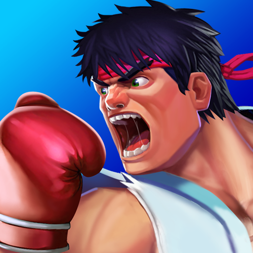 Street Fighting Man - Kung Fu Attack 5 1.0.5.186 APKModDownload for android