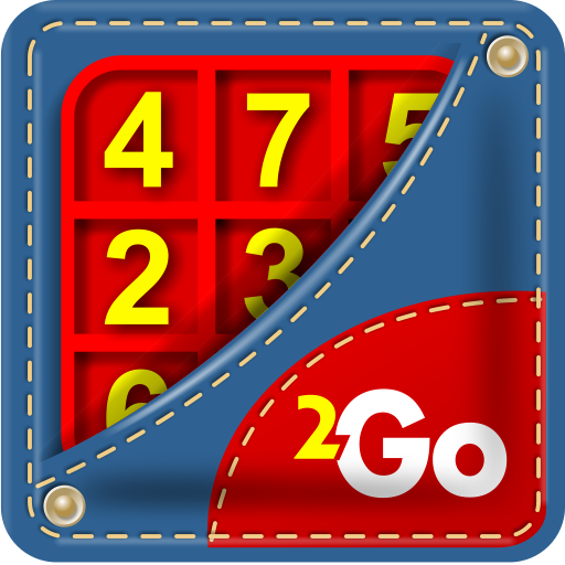 Sudoku 2Go Free 2.32 APKModDownload for android