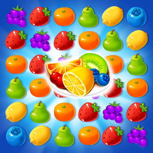 Sweet Fruit Candy 93.0 APKModDownload for android