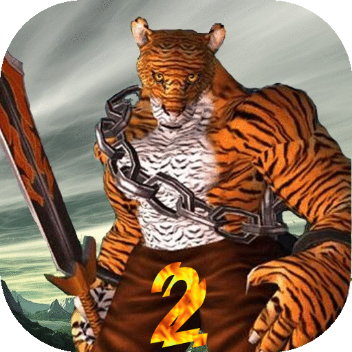 Terra Fighter 2 - Fighting Games 2.8 APKModDownload for android