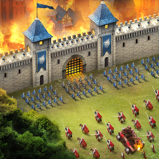 Throne Kingdom at War 5.0.0.694 APKModDownload for android