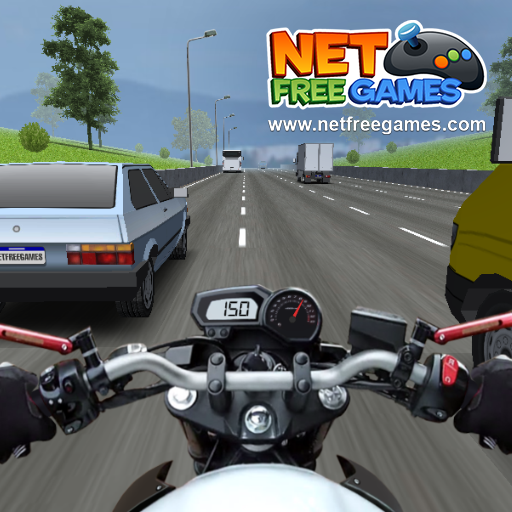 Traffic Moto 0.4 APKModDownload for android