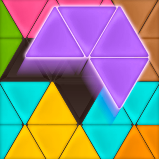 Triangle Tangram 1.90 APKModDownload for android