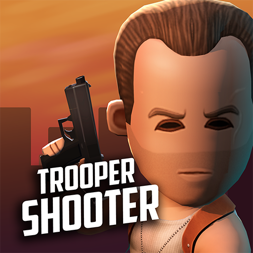 Trooper Shooter Critical Assault FPS 2.4.2 APKModDownload for android