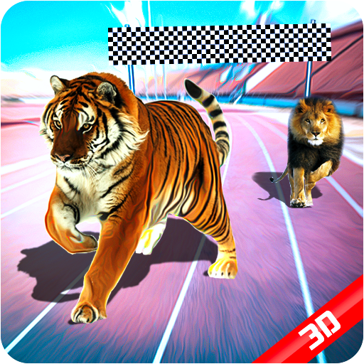 Wild Animals Racing 3D 3.9 APKModDownload for android