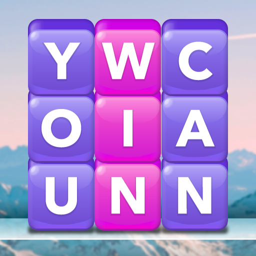 Word Heaps - Swipe to Connect the Stack Word Games 4.0 APKModDownload for android