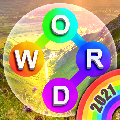 Word Rainbow Crossword 1.2.4 APKModDownload for android