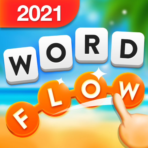Wordflow Word Search Puzzle Free - Anagram Games 0.1.30 APKModDownload for android