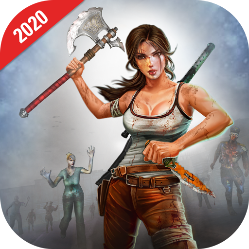 Zombie Shooter 2021 - 3D Shooting Survival Warfare 1.1 APKModDownload for android
