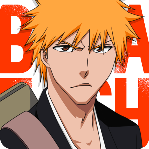 BLEACH Mobile 3D 19.1.0 APK Mod Download for android