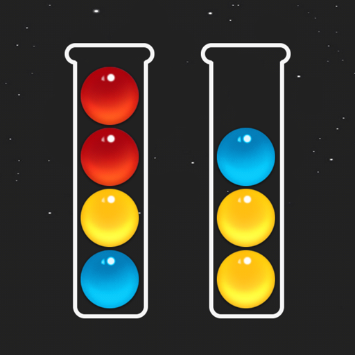 Ball Sort Color Water Puzzle 5.3.0 APK Mod Download for android