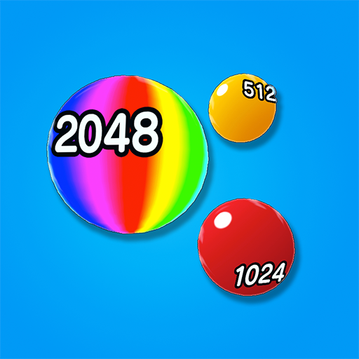 BallRun2048 0.0.3 APK Mod Download for android