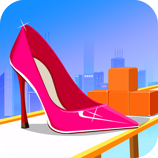Beauty Runner 1.0.7 APK Mod Download for android