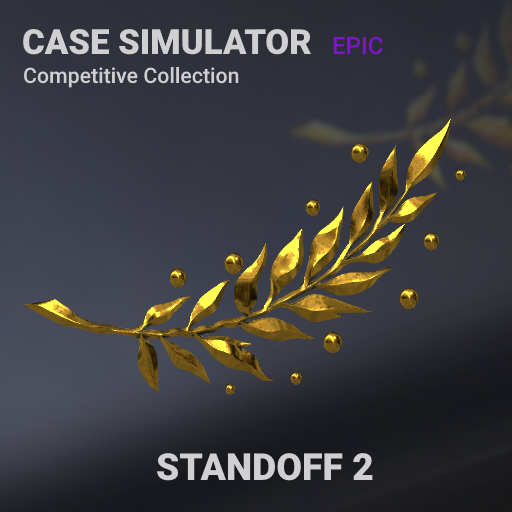 Case simulator for Standoff 2 1.0.8 APK Mod Download for android