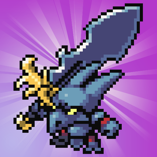 Cave Heroes Idle Dungeon Crawler Beta 1.7.6 APK Mod Download for android